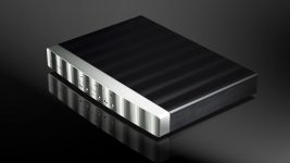 Jeff Rowland Design Group-AERIS DAC