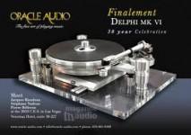 Oracle Audio