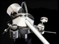 Basis Audio Tonearms