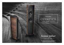 Sonus Faber Olympica Series